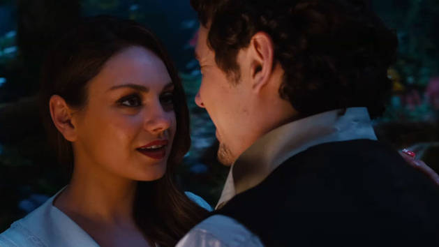 Wicked Witch's Waltz - Featurette - Oz the Great and Powerful