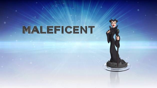 Maleficent - Disney Infinity 2.0