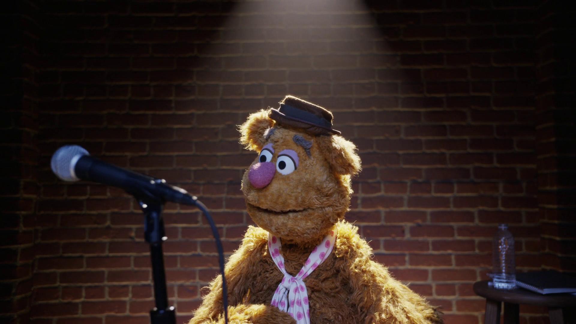Fozzie's Bear-ly Funny Fridays #19 | Fozzie Bear Jokes | The Muppets