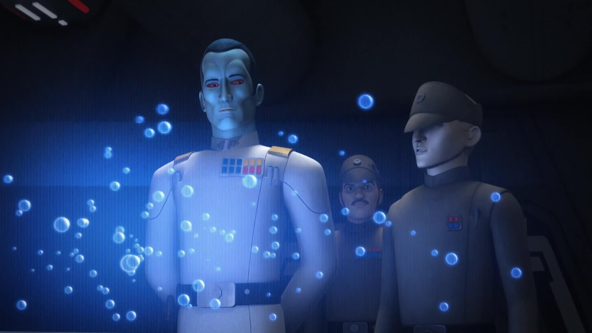 Star Wars Rebels – Aflevering 45 – Seizoen 3