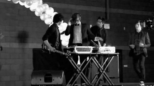 DJ - Not Your Birthday - Allstar Weekend