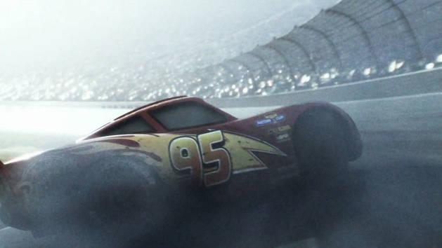 Cars 3 Official Teaser Trailer