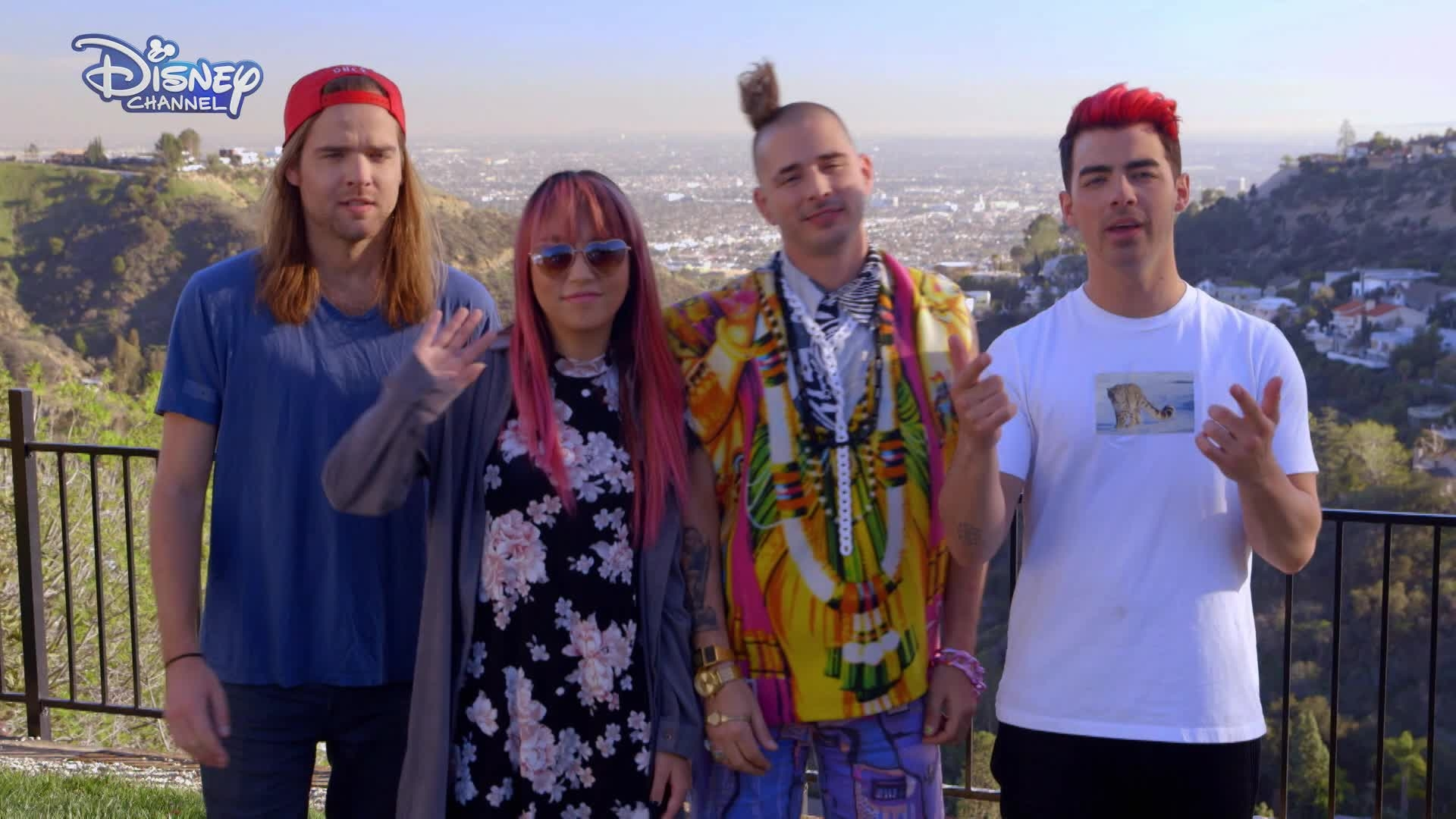 RDMA nominace | DNCE