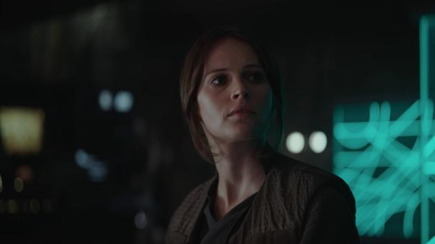 Rogue One: Una historia de Star Wars – Nuevo tráiler