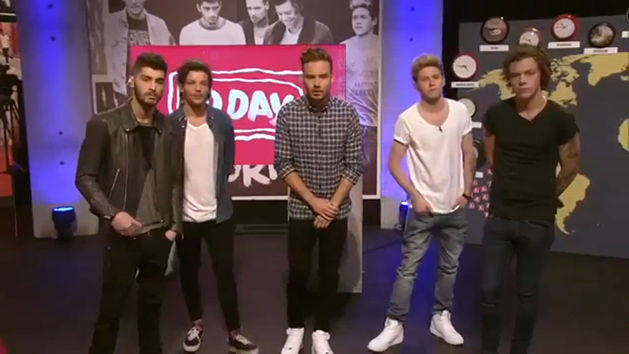 1D Day - Radio Disney