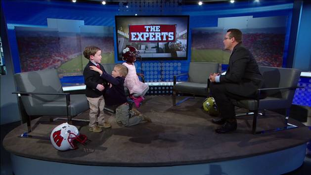 ESPN's Little Experts