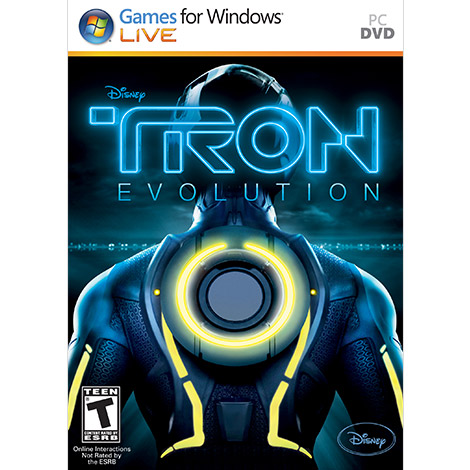 tron evolution game demo