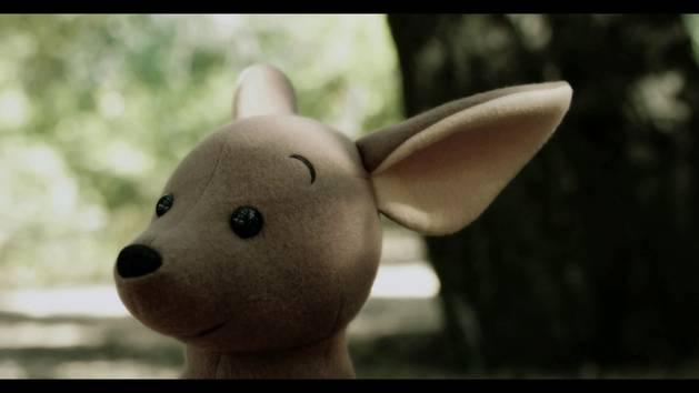 Winnie the pooh smackerel: Todos tenemos nuestros pequeños trucos