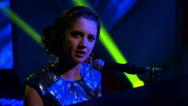 The Me That You Don't See by Laura Marano - Play It Loud Music Video
