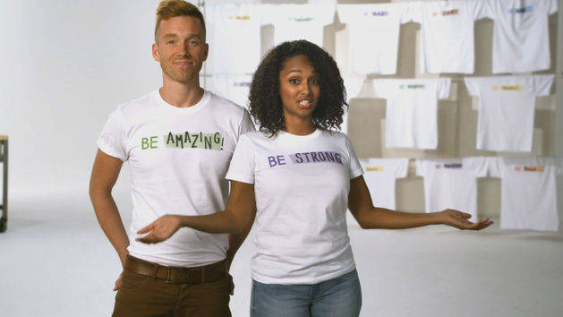 ABC Family Stars on Bullying Prevention (:30)