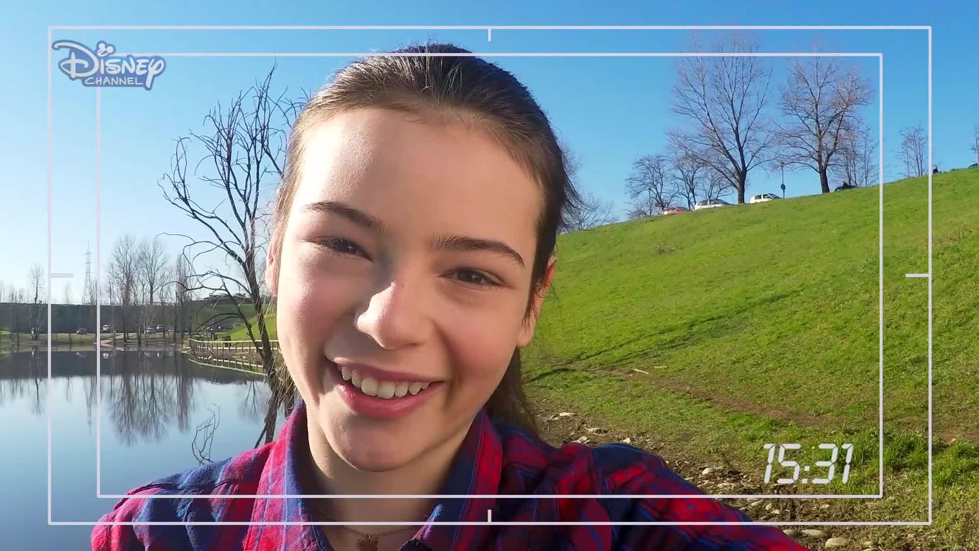 Video Selfie - Nicole: epizoda 4