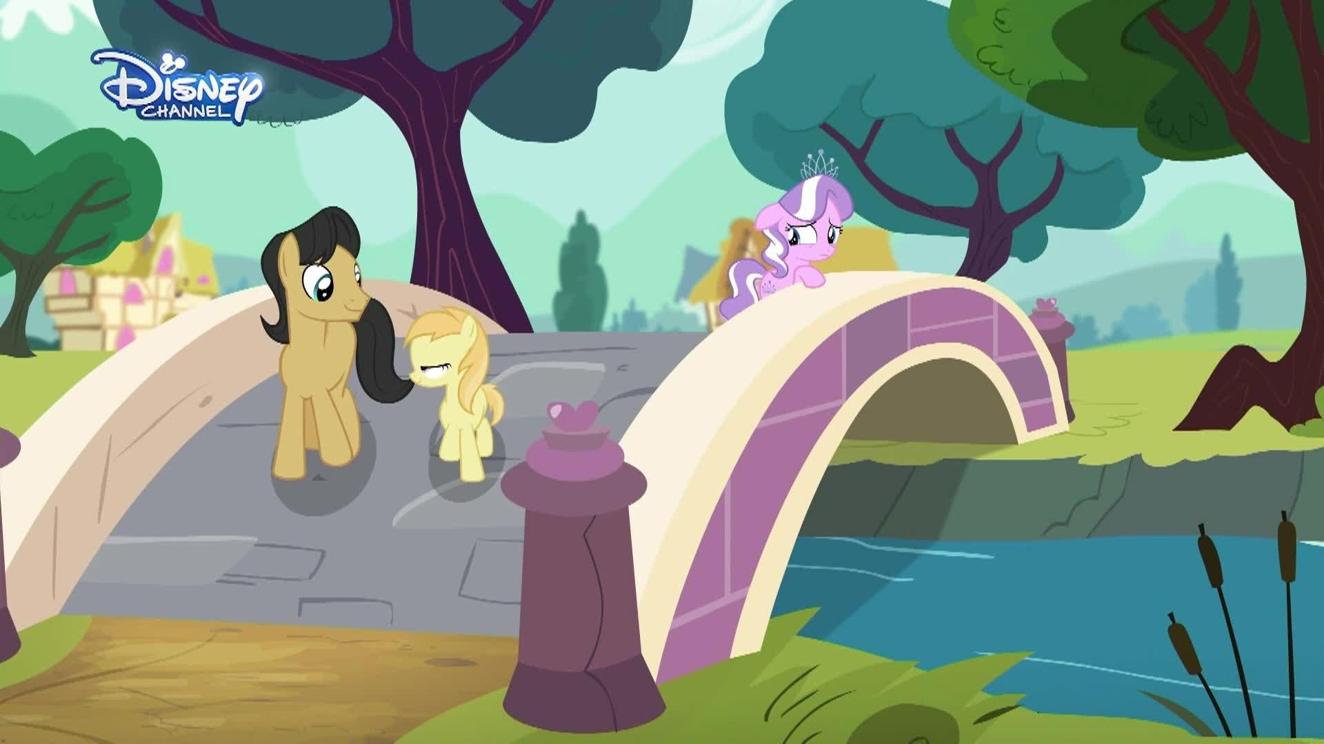 My Little Pony - Las marcas de belleza