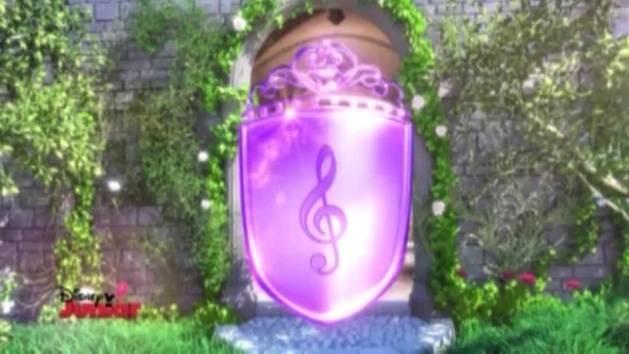 Princess Accademy - Cantando come Aurora
