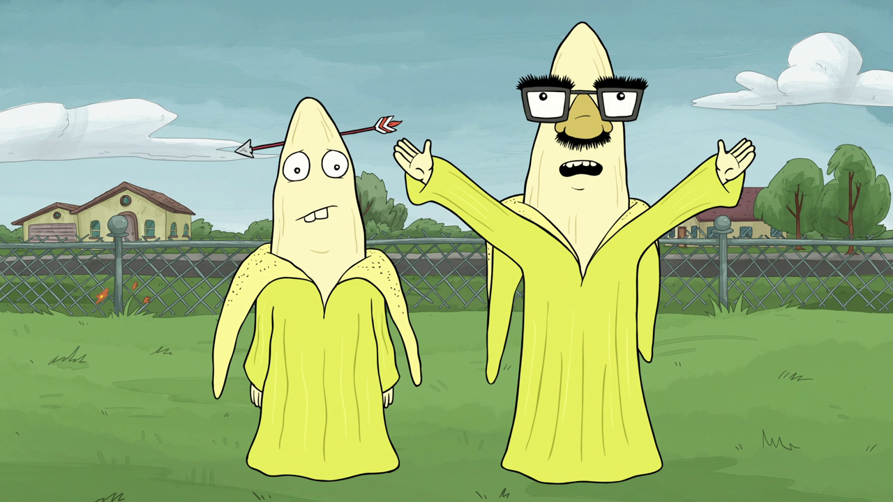The Banana Peel Problem