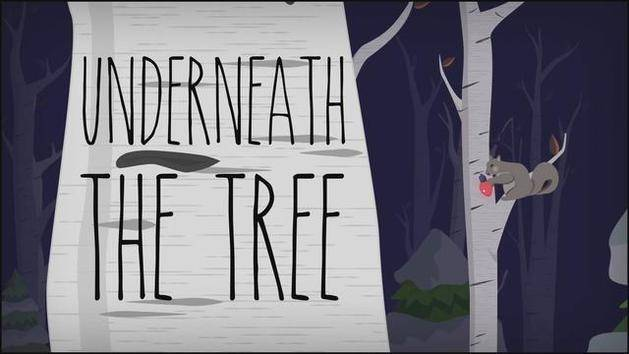 Underneath the Tree (Official Lyric Video) - Kelly Clarkson