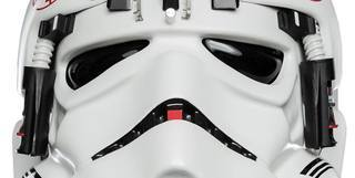 AT-AT Driver Costume by ANOVOS – Preview
