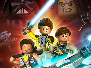 LEGO Star Wars: The Freemaker Adventures Animated Series Coming to Disney XD This Summer