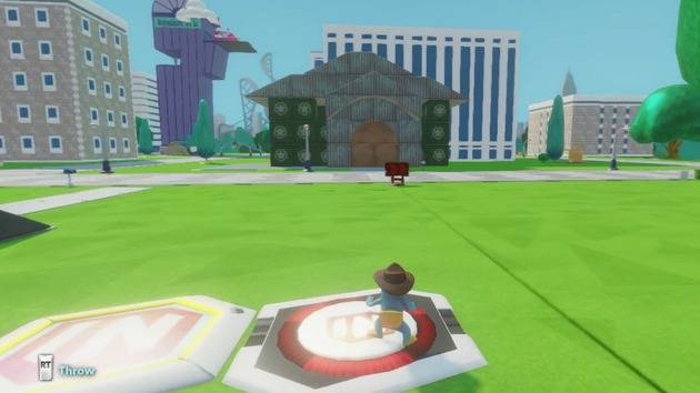 Candy-inator! - DISNEY INFINITY Toy Box