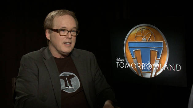 Lightning Round with Brad Bird - Oh My Disney
