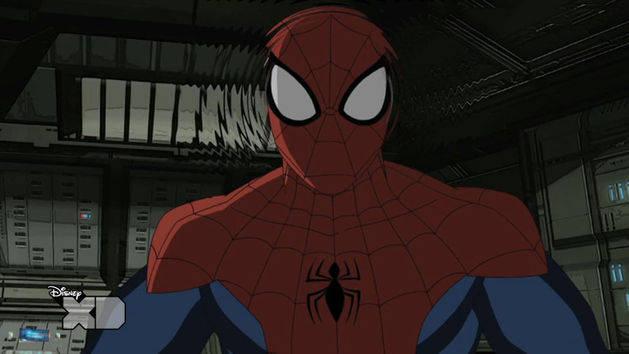 Ultimate Spider-man - Arcade
