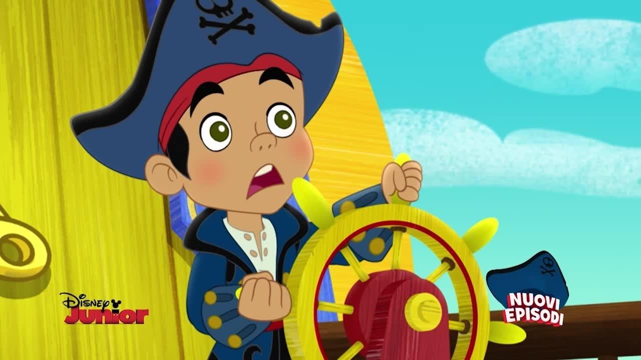 Capitan Jake