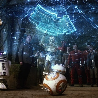 What's in a Droid: Getting to the Heart of the Galaxy's Greatest Companions