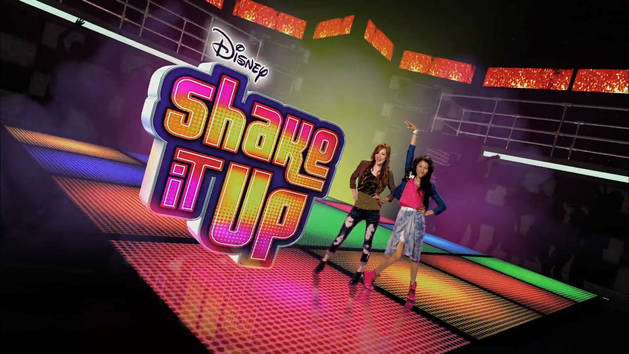 Monday to Friday at 3.30pm on Disney Channel