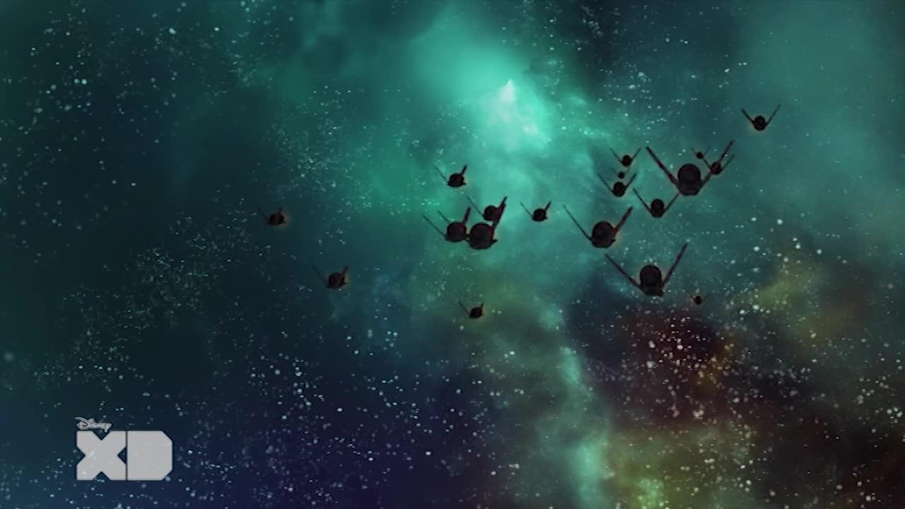 Guardiani della Galassia - Contro Thanos