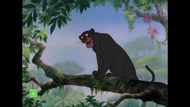 Jungle Book - Trailer