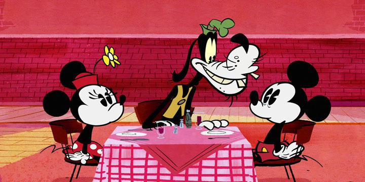 Disney Mickey Mouse: Ep. 11