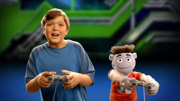 Crash & Bernstein: Video Games