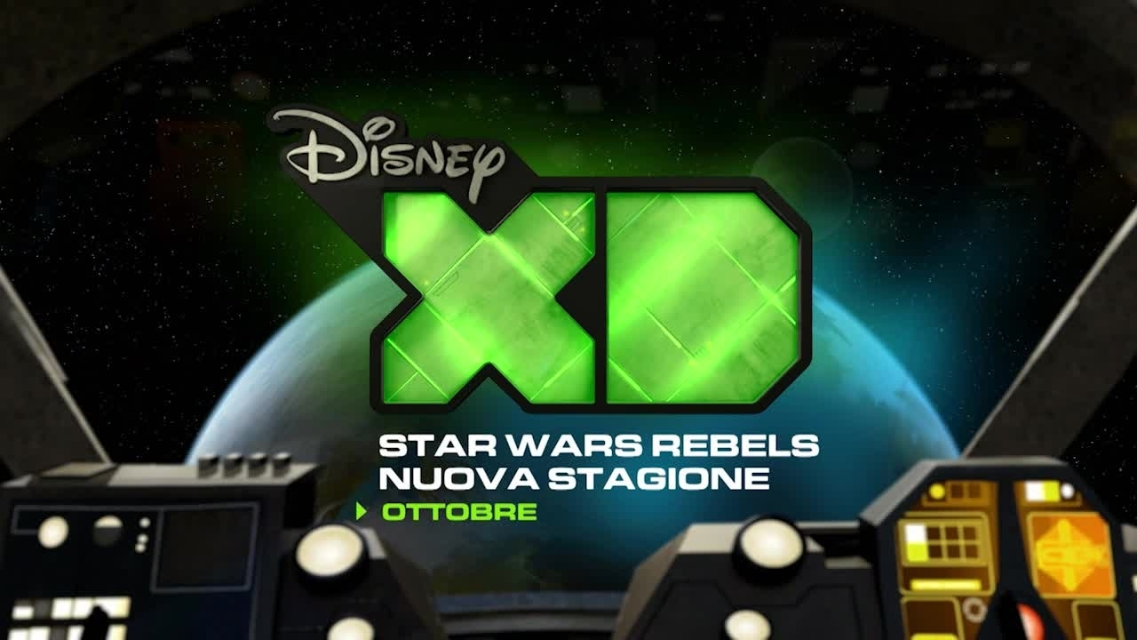 Star Wars Rebels - Anticipazione Nuova Stagione