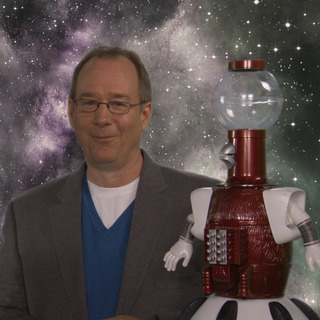 We've Got Movie Sign: Joel Hodgson Talks Star Wars and MST3K