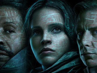 Rogue One: A Star Wars Story Character Posters Revealed – Complete Gallery