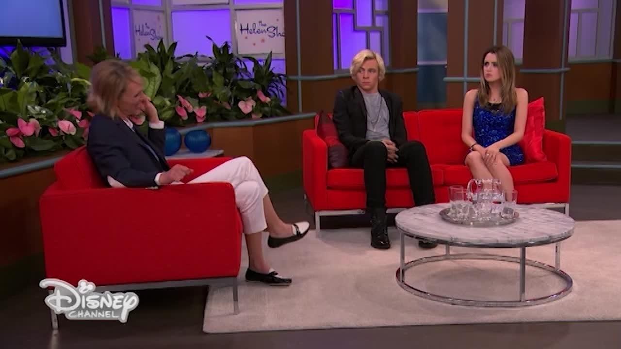 Austin e Ally - Show tv