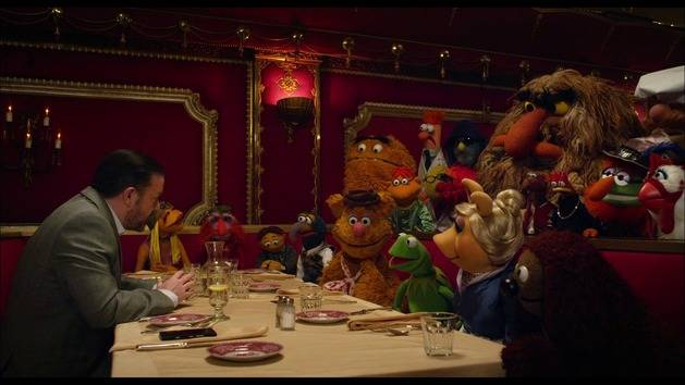 Meeting the Manager - Muppets Most Wanted Clip
