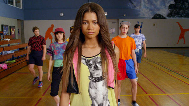 "Music Video: Zendaya - ""Too Much"""