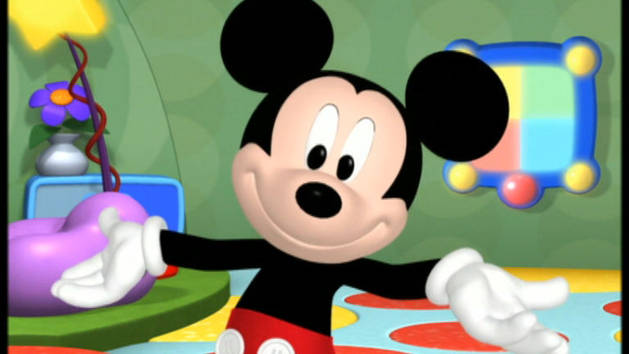 Clubul lui Mickey Mouse - Clip episod