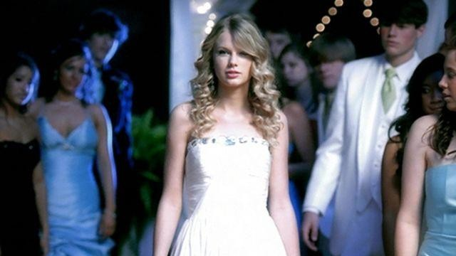 """You Belong With Me"" - Taylor Swift"