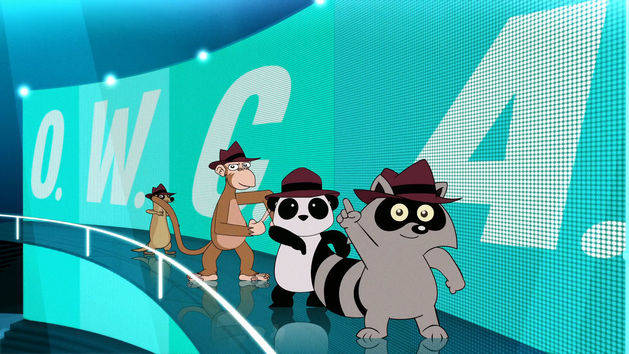 Y.M.C.A. (Phineas and Ferb remix)
