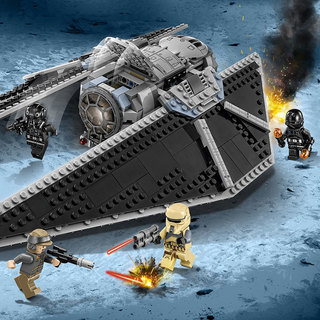Rogue One LEGO Roundup!