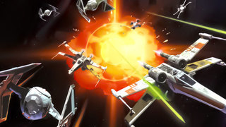 X-Wing vs. TIE Fighter and More Strike Back on GOG.com! – UPDATE