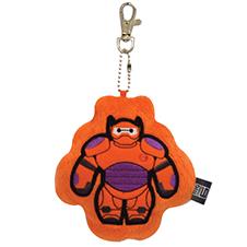พวงกุญแจตุ๊กตาเบย์แม็กซ์จากบิ๊กฮีโร่ 6