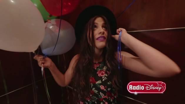 """I Like"" Music Video - Tayler Buono - Radio Disney"