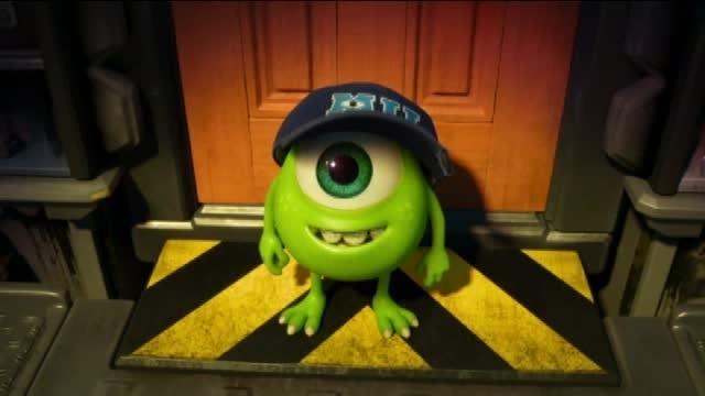 Monsters University | Trailer