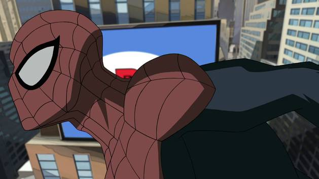 El Spider-verso: Miles Morales - The Ultimate Spider-Man