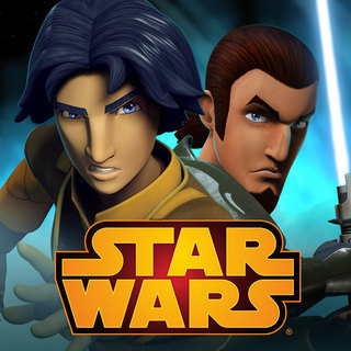 Star Wars Rebels: Mission Recon