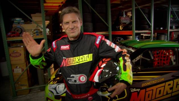 Stephan Verdier: Rally Car Racing