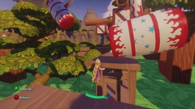 Hercules Quest - DISNEY INFINITY Toy Box