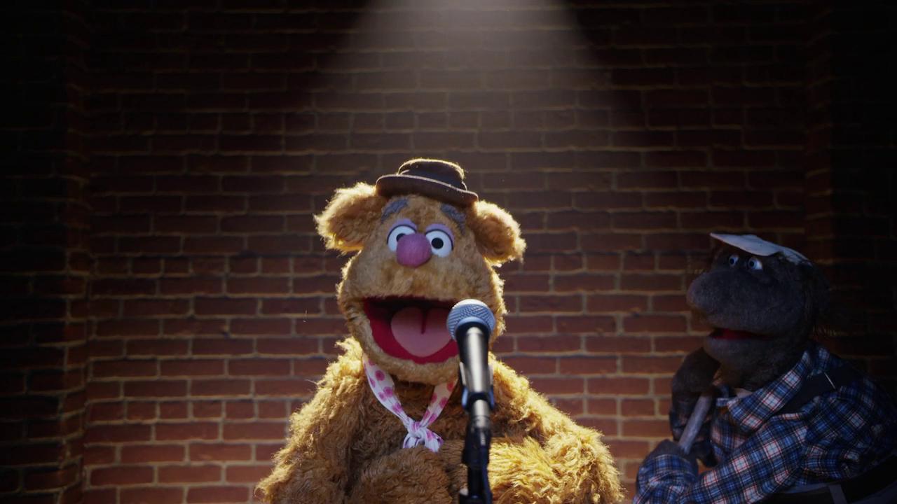 Fozzie's Bear-ly Funny Fridays #10